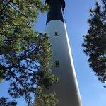 Lovely lighthouse