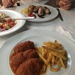 Foto van Genesis Restaurant