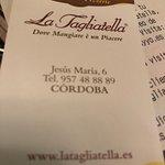 Photo of La Tagliatella Cordoba