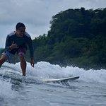 Playa Grande Surf!