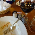 Obsidian Dining Room Foto