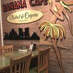 Banana Cafe Foto