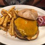 ภาพถ่ายของ Trips Diner Seminole