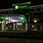 Holiday Inn Paducah Riverfront
