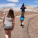 ภาพถ่ายของ Blue Mesa