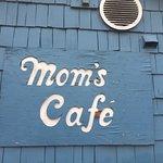 Фотография Mom's Cafe