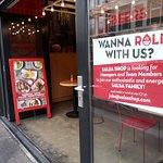 Фотография Salsa Shop
