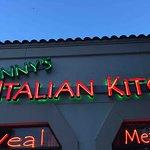 Φωτογραφία: Kenny's Italian Kitchen
