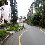 Foto de A Rua Torta de Gramado