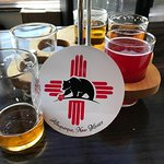 boxing bear brewery照片