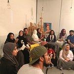 صورة فوتوغرافية لـ Arbab alheraf Coffee & art