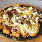 Big Country Skillet is fantastic!