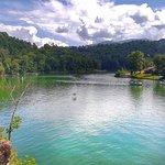 صورة فوتوغرافية لـ Watauga Lake