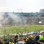 Lambeau Field-billede