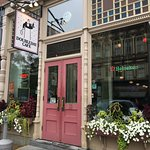 Foto de Doubleday Cafe