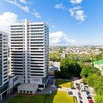 Апартамент-отель Стейбридж Санкт-Петербург