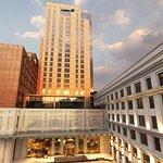 Photo of Radisson Blu Hotel Shanghai Hong Quan