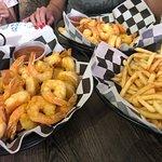 Foto di Twisted shrimp