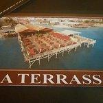 Bilde fra La Terrasse