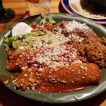 Foto de Red Mesa Grill
