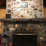 Φωτογραφία: Kilauea Lodge Restaurant