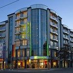 Holiday Inn Berlin City Center East Prenzlauer Berg