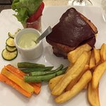 Foto van Amarelo Restaurant