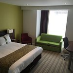Holiday Inn Huntingdon Racecourse