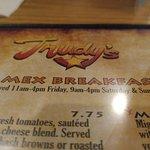 Foto de Trudy's Texas Star Restaurant & Bar