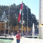 Bella plaza.