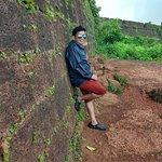 Фотография Chapora Fort