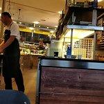 Фотография Leysieffer im Airport Berlin Tegel