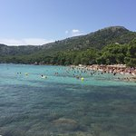 Foto Formentor Playa