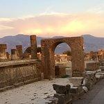 Photo of Guide Pompei