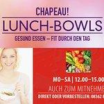 Chapeau! Lunch-Bowls sind variantenreiche und besonders nahrhaft gefüllte Schalen.