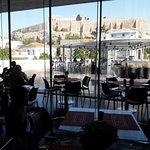 Фотография Acropolis Museum Restaurant