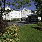 Country Inn & Suites by Radisson, Portland International Airport, OR