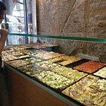 Foto van Pizzeria Romana al Taglio