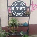Foto di Beigelistai