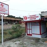 Samosir Tourist Information Centre Foto