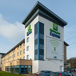 Holiday Inn Express Swindon - West