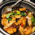 Foto de Mandarin Kitchen