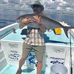 Fishing with Roberto Navarro resmi