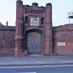 Фотография Wolsey's Gate