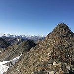 Stubaier Gletscher Foto