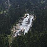 Grawa Wasserfall Foto