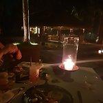Foto de The Restaurant at The Legian Bali
