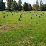 Terezín Memorial Foto
