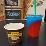 Foto de Mellows Cafe