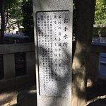 Photo of Tomioka Hachimangu